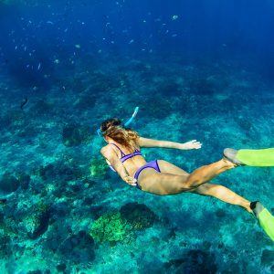 enjoy-snorkeling-in-clear-blue-sea