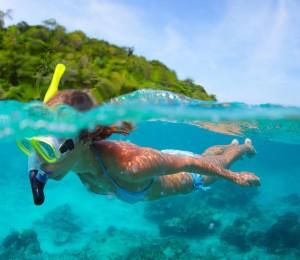 swimmingandsnorkelingbluelagooncroatia