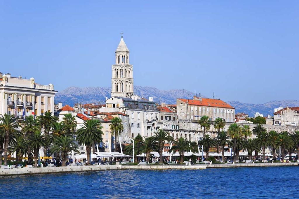 Split Promenade (Riva)
