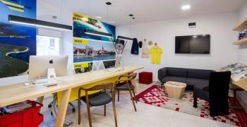 Sugaman Tours - Tourist agency Split, downtown office