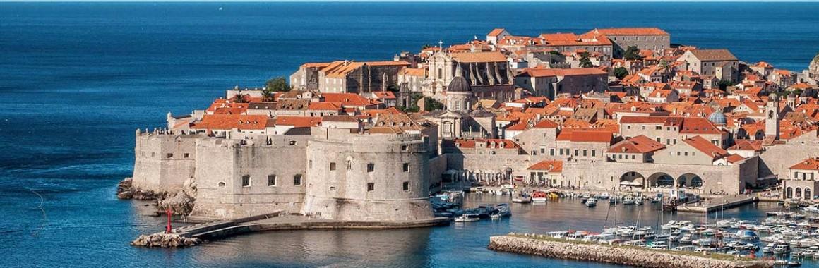 DubrovnikTourfromSplitonedaytour