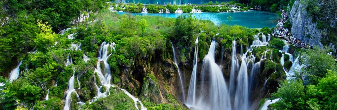 Plitvice Lakes Tour From Split National Park Experince
