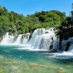 Skradinski buk waterfalls
