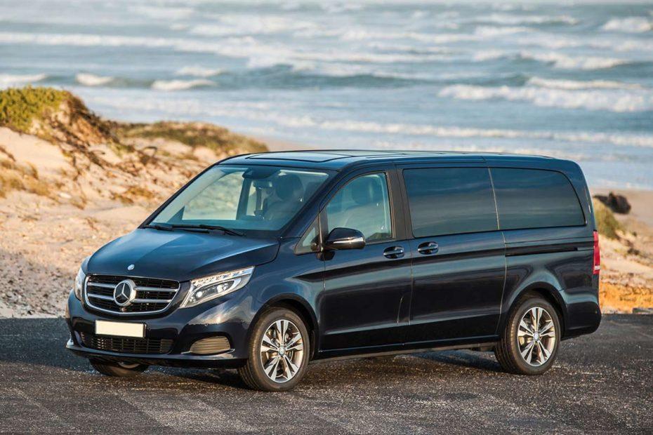 Mercedesbenzv-classsugamantours
