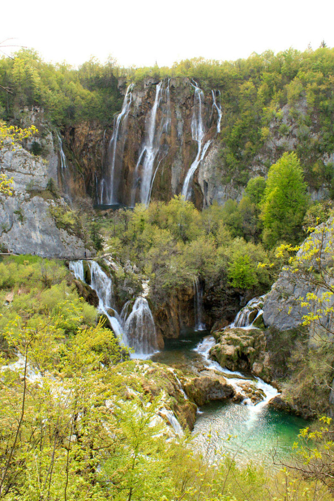Plitvice Lakes National Park: Join Us On The Tour To Magnificent Plitvice Lakes National