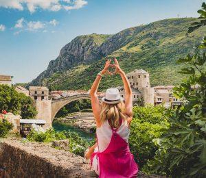 Love Mostar