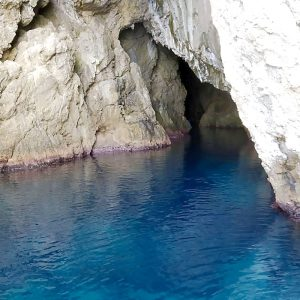 in-fronth-of-the-monk-seal-cave-bisevo