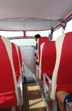 inside-Sugaman-tours-speedboat-seats