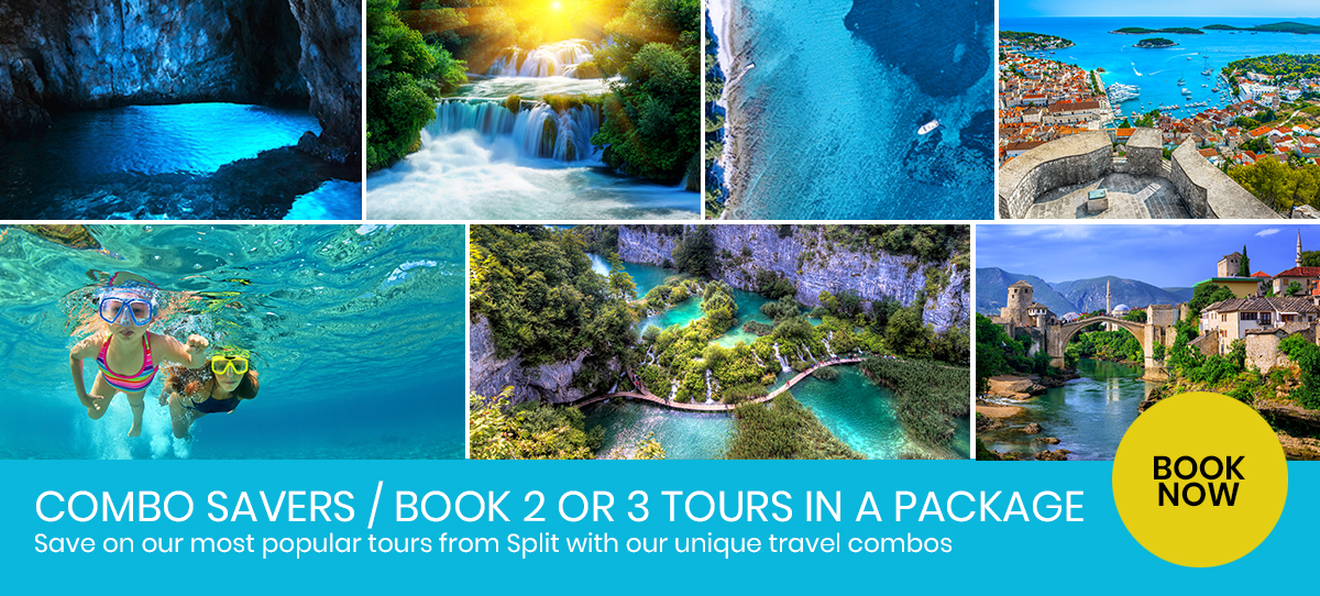 Book tour packages for discounted price