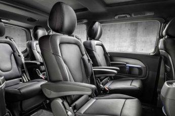 Mercedesbenzv-classàlintérieur