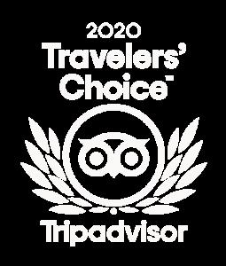 Trip Advisor Travelers' Choice