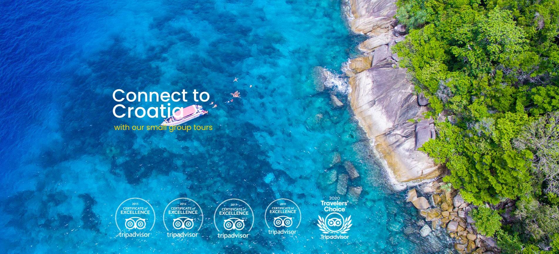 Sugaman Tours turisticka agencija Split