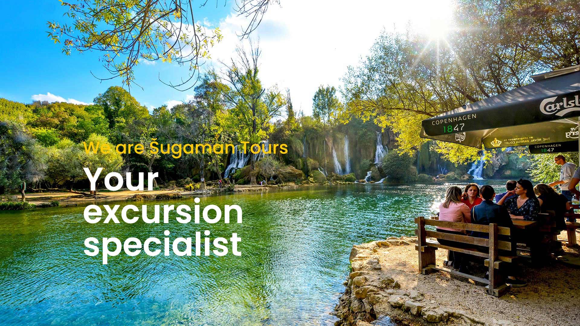 Šugaman Tours predstavlja izlete iz Splita