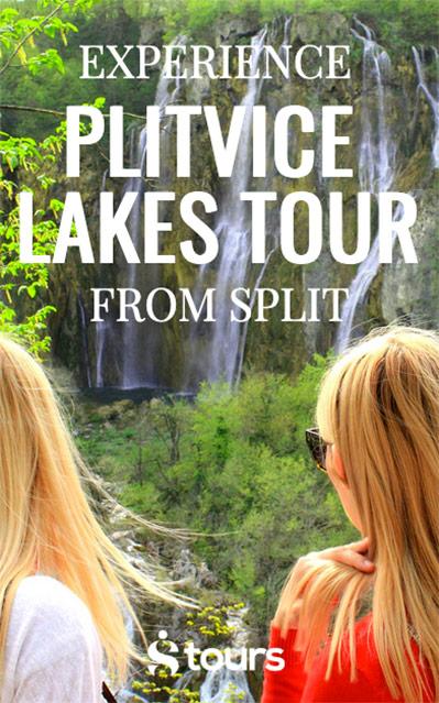 Plitvice Tour web story